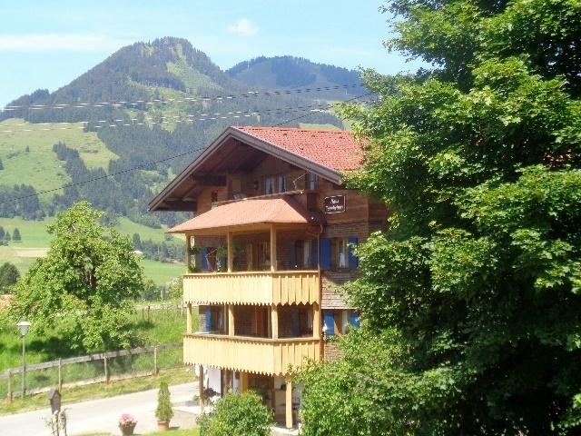 Ferienwohnungen Tannheimer-Hof in Obermaiselstein