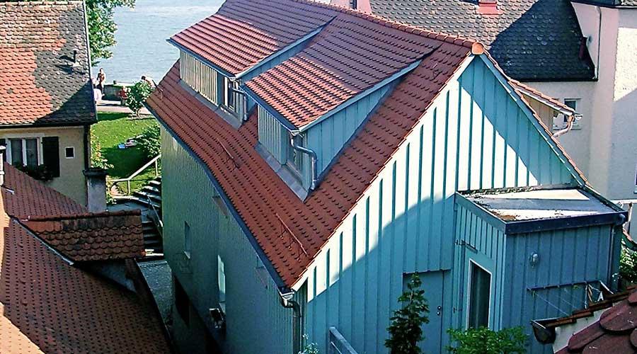 Ferienwohnungen Hamann in Lindau