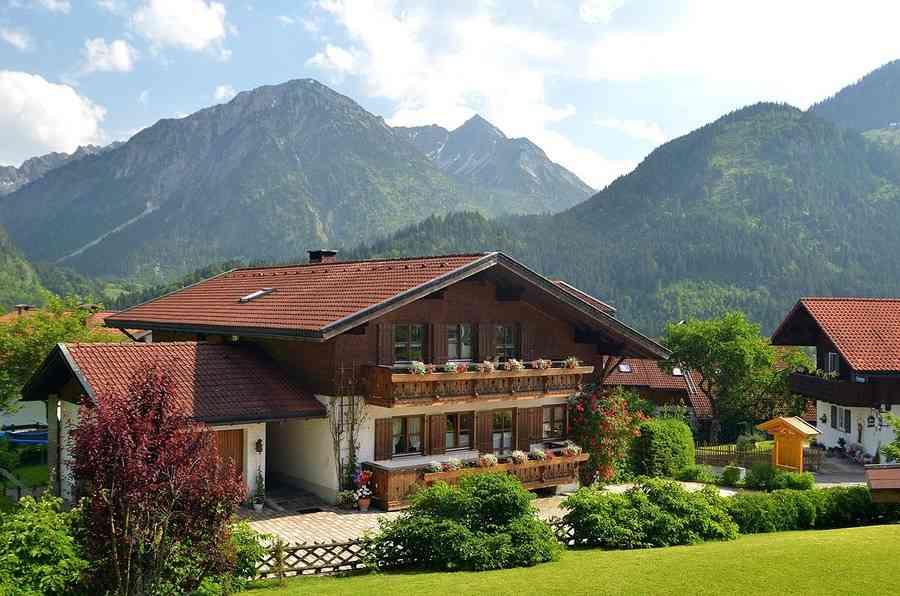 Haus Schmid in Bad Hindelang