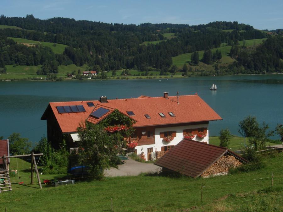 Landhaus Sinz in Immenstadt