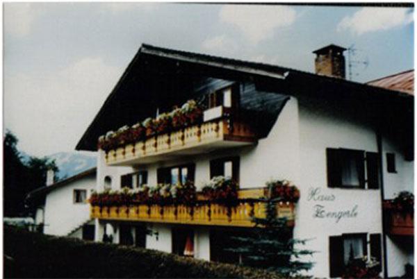Haus Zengerle in Oberstdorf