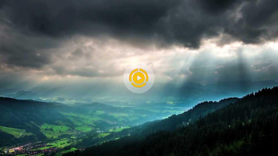 Timelapse Bodensee