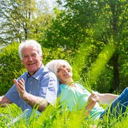 Themenurlaub - Seniorenurlaub