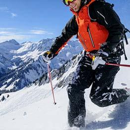 Themenurlaub - Skiurlaub
